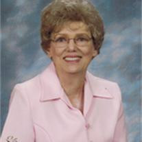 Patricia Evans (Bradford)