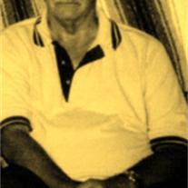 Johnny Gladson