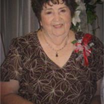 Betty Postelle (Lowery)