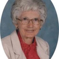 Thelma Nichols