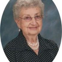 Pauline Woodham