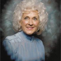 Polly Kaylor (Loudermilk)