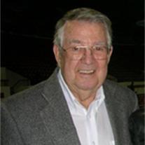 Harold Ross