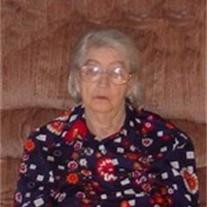 Mary Newton (Laney)