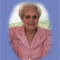 Flora Rogers (Patterson)