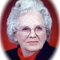 Anna Stanley (Long)