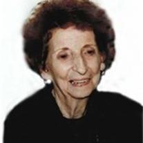Ruth Loudermilk (White)