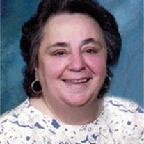 Cheryl Cockrell (Napolitano)