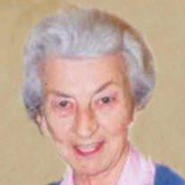 Mrs. Erie L. Honney