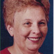 Doris Armstrong