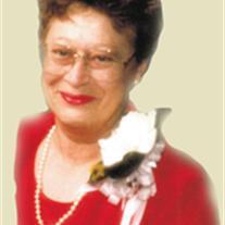 June McGee Dalton
