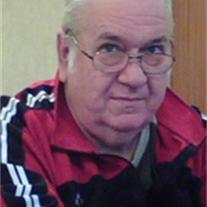 Danny Johnson