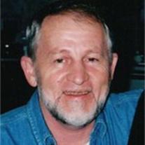 Lloyd Stalcup