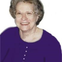 Eleanor Verner