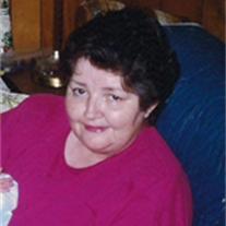 Patricia (Brewer)