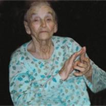 Edna Kimsey (Runion)