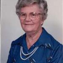 Lucille Jordan