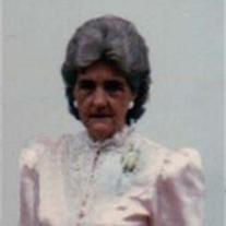 Mary Ingram (Lancaster)