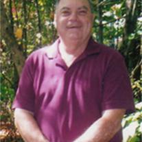David McEwen
