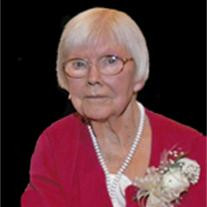 Roberta Coker (Satterfield)