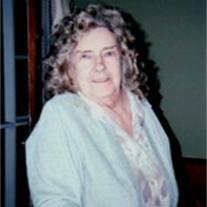 Martha Tipton (Addington)