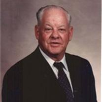 Douglas Hedden