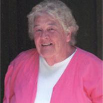 Joan Sosebee