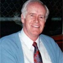 Charles Francis Hoge