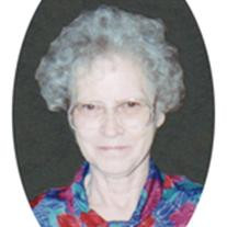 Bonnie Starnes (Sexton)