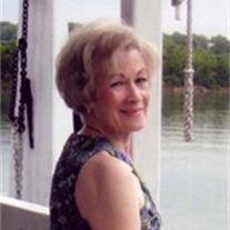 Lillian Stevens-Garner (McKenzie)
