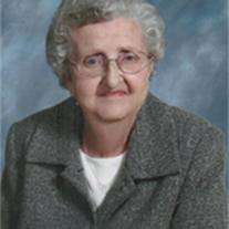 Hazel White (Lance)