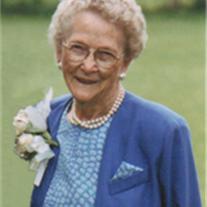 Irene Brown (Coker)
