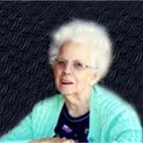 Dorothy Mason (Dean)