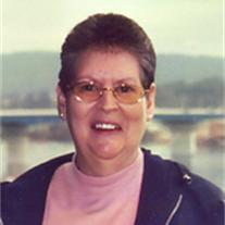 Deborah Chastain (Jones)