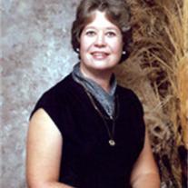 """Norma """"Billie"""" Gantt (Welch)"""
