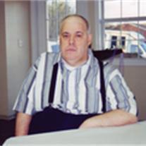 Gary Lynn
