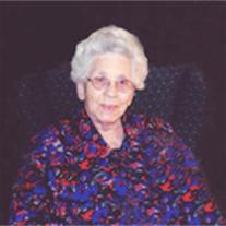 Ida Jacobs
