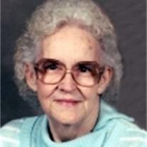 Beatrice Jones Hancock