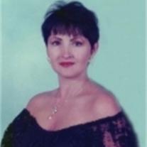 Sherry Wilcox