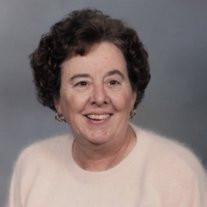Martha W. Crisp