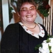 Elena Stanley