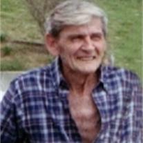 Gerald Mcgaha