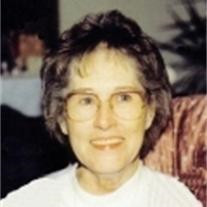 Mary Griggs