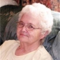Annie Mcconnell Morgan