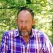 Charles Mashburn