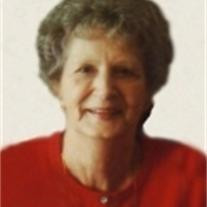 Betty Forrester