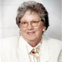Gussie Huffman