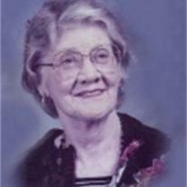 Gladys Keenum
