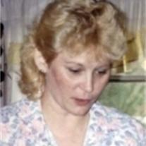 Betty Fenimore