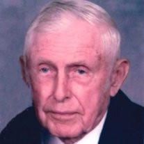 Mr. Arthur F. Loflin